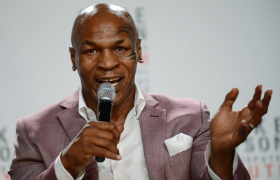 Legendary Mike 'Iron' Tyson may visit Russia in late October