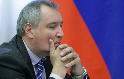 Rogozin: Russia can do without French-built Mistral helicopter carriers