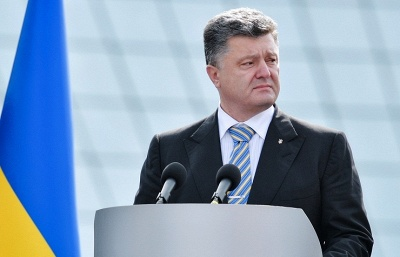 Ukrainian troops to be told to stop gunfire if peace plan adopted at meeting in Minsk