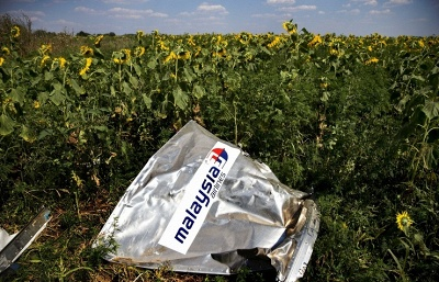 Malaysia minister to visit Kiev to get investigators back to MH17 crash site
