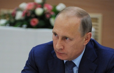 Putin to discuss threats to national security in information sphere
