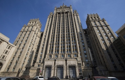 Russia, DPRK Foreign ministers to hold talks in Moscow