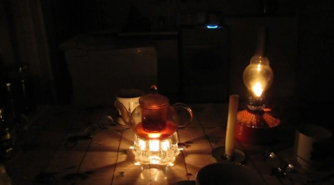 Уся Сирія залишилась без електрики – ЗМІ