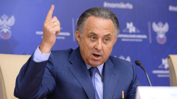 Виталий Мутко намерен отсечь клубы от принятия решений в РФС