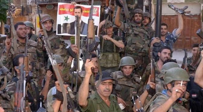 Штати звинуватили Асада, Росію та Іран у військових злочинах
