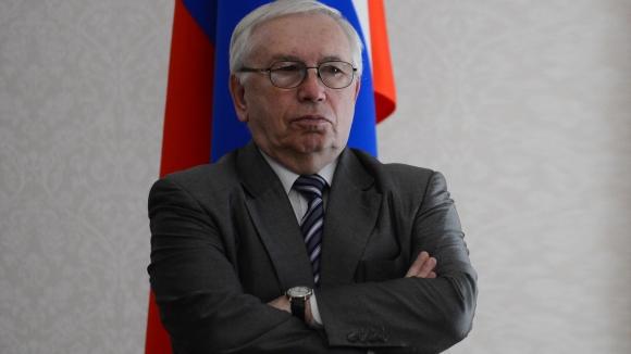 Владимир Лукин может снова получить права человека