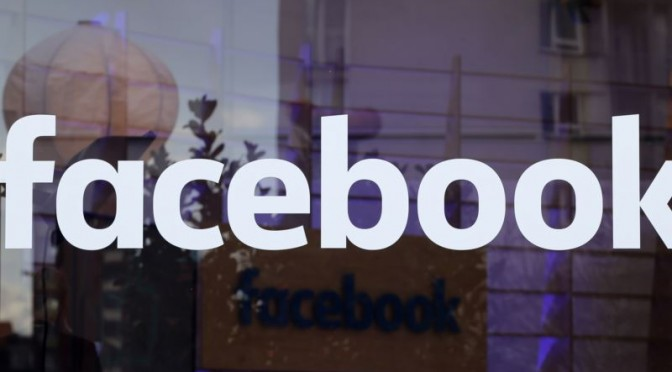 German Court Rules Facebook May Block Pseudonyms