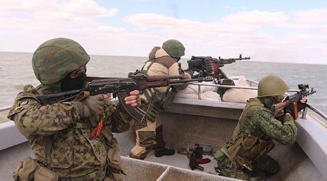 Штаб: Найгарячіше – на Донецькому напрямку