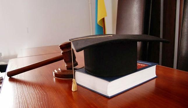 В суд передали обвинувачення суддів, які «щемили» майданівців